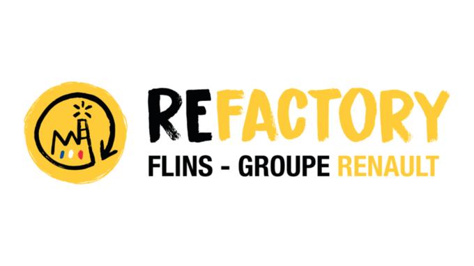 Il Gruppo Renault crea a Flins il primo stabilimento europeo ad economia circolare dedicato alla mobilità