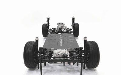 """Hyundai Motor Group guiderà l'era elettrica con la piattaforma """"E-GMP"""""""