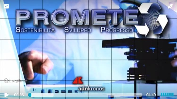 Le proposte della Carta di e_mob 2020 su Prometeo TV