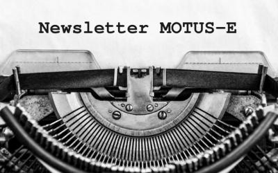 Newsletter Motus-E marzo 2021