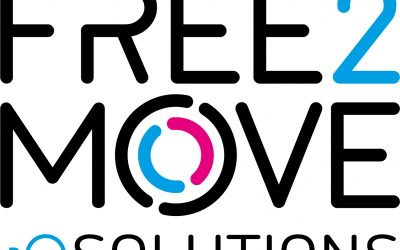 Con Free2Move eSolutions accelera la transizione all'e-mobility