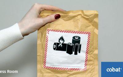 Cobat: Qual è il rischio che una batteria al litio prenda fuoco? Ecco tutto quello che è necessario sapere