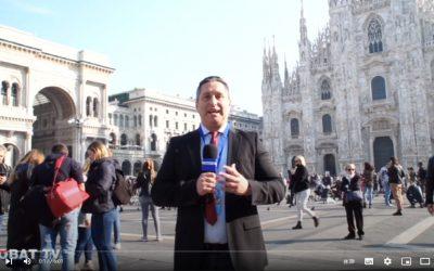 Cobat TV: e_mob 2021, nel cuore di Milano il festival dei veicoli elettrici